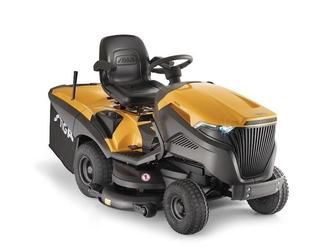 STIGA Traktor ogrodowy Estate 7122 HWS Raty 10 x 0 | Dostawa 0 zł | Dostępny 24H | tel. 22 266 04 50 Wa-wa