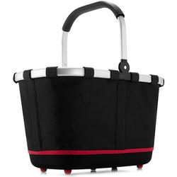 Koszyk na zakupy Reisenthel Carrybag2 Black RBL7003