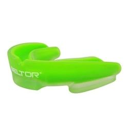 Ochraniacz szczęki beltor 01 zielono-bezbarwny