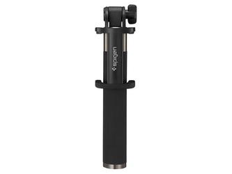 Uchwyt spigen selfie stick bluetooth velo s530w black