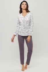 Cana 065  piżama damska