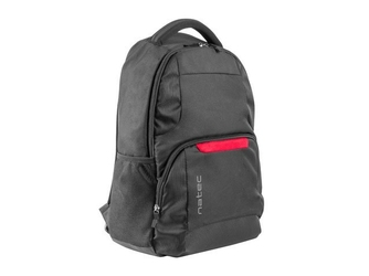 NATEC Plecak na notebooka Eland 15,6 cala czarna