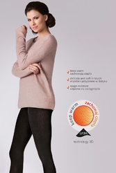 Gabriella Warm up Fashion 200 Den code 412