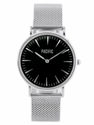 PACIFIC CLOSE zy587b - silverblack