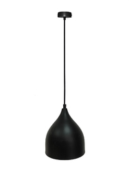 Lampa wisząca ystad 170mm czarny