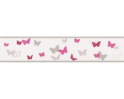 Bord - pasek dekoracyjny motylki 302902 esprit kids 4