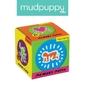 Gra mini memo mudpuppy - keith haring