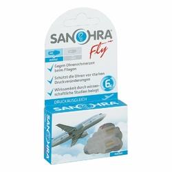 Sanohra fly ochrona uszu dla dorosłych
