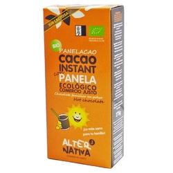Alternativa3 | czekolada do picia z panelą 275g | gluten-free - organic - fairtrade