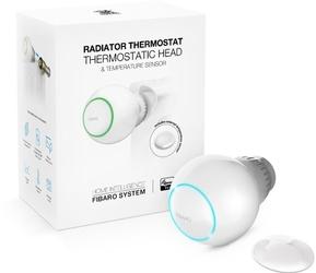 Fibaro radiator thermostat starter pack zw5 eu - szybka dostawa lub możliwość odbioru w 39 miastach