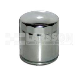 Filtr oleju hiflofiltro hf174c, chromowany hd 3220450