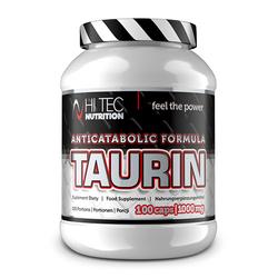 HI-TEC Taurin - 100caps