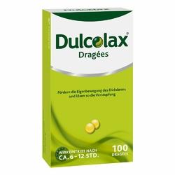 Dulcolax tabletki 5mg