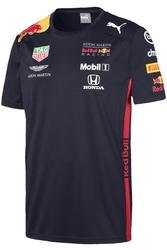 Koszulka aston martin red bull racing 2019