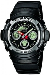 Casio g-shock aw-590-1aer