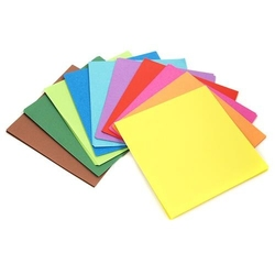 Papier origami - kwadrat 12x12 cm 100 sztuk - 12X12CM