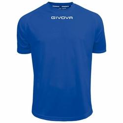 GIVOVA Koszulka Piłkarska ONE MAC01-0003 - Biały