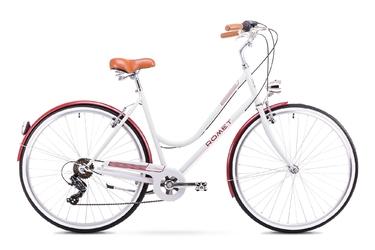 Rower miejski Romet Vintage D LIMITED 2018