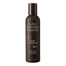 john masters organics honey  hibiscus hair reconstructor miód i hibiskus odżywka regenerująca do włosów 50 ml