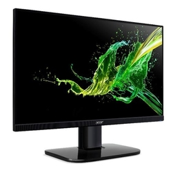 Acer monitor 23.8 cala ka240ybi   va 1ms250nits75hz