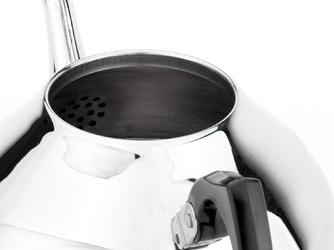 Dzbanek stalowy do herbaty 0,75 litra ceylon bredemeijer 3104z