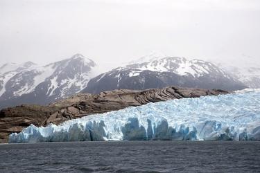 Fototapeta granica wiecznego lodu fp 2050