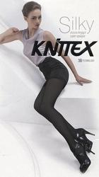 Rajstopy knittex silky 120 den