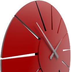 Zegar ścienny extreme m calleadesign biały 10-212-1