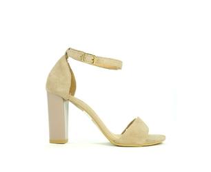 Sandały damskie vene 1301 beż