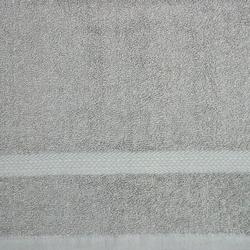 Ręcznik janosik new frotex popielaty