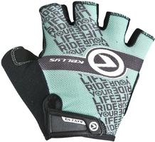 Rękawiczki kellys comfort new turquoise