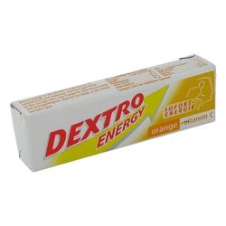 Dextro energy orange + vitamin ace w pastylkach