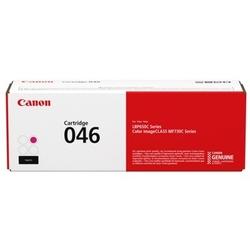 Toner oryginalny canon 046 1248c002 purpurowy - darmowa dostawa w 24h