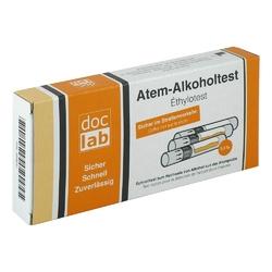 Alkoholtest atem 0,5 000
