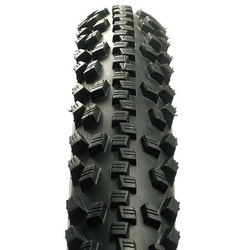 Opona rowerowa schwalbe black jack 26x2.00