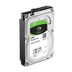 Seagate BarraCuda 3TB 3,5 256MB ST3000DM007