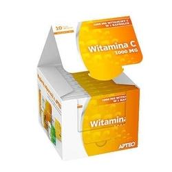 Apteo witamina c 1000 x 15 kapsułek