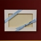 Czekoladki błękitna wstążeczka