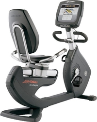 Rower poziomy 95r inspire - life fitness