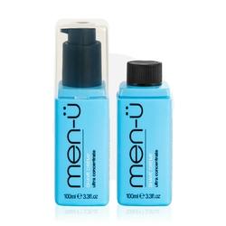 Men-u męski skoncentrowany krem do golenia 100 ml