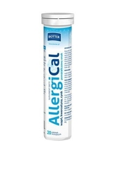 Allergical x 20 tabletek musujących