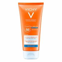 Vichy Capital Soleil Beach Protect Mleczko z filtrem SPF 50