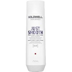 Goldwell just smooth, szampon wygładzający włosy, zapobiega puszeniu 250ml