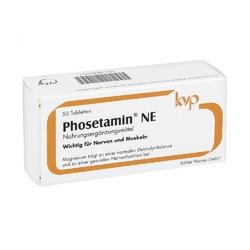 Phosetamin ne tabletki