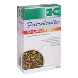 Klenk relaksująca herbata ziołowa