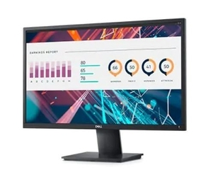 Dell monitor  e2421hn 23.8 led ips 1920x1080 vgahdmi3y