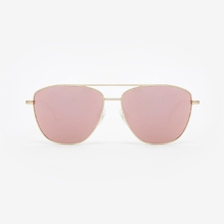 Okulary hawkers gold rose gold lax tr18 - lax