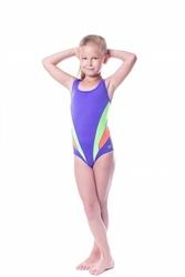 Shepa 045 kostium kąpielowy dziewczęcy b22d1114