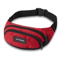 Dakine hip pack crimson red 2020