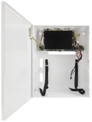 Switch z zasilaczem buforowym PULSAR SF108-CRB - Szybka dostawa lub możliwość odbioru w 39 miastach